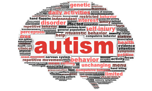 Mitochondrial Deficits In Children With >> Study Confirms Mitochondrial Deficits In Children With Autism